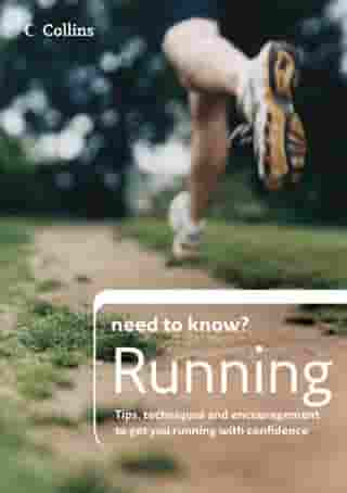 Running (Collins Need to Know?) by Alison Hamlett
