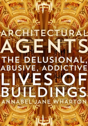 Architectural Agents The Delusional,  Abusive,  Addictive Lives of Buildings
