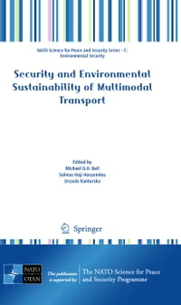 Security and Environmental Sustainability of Multimodal Transport