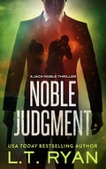 1230000247108 - L.T. Ryan: Noble Judgment (Jack Noble #9) (Formerly Season Four) - Buch