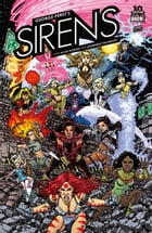 George Perez's Sirens #3 by George Perez
