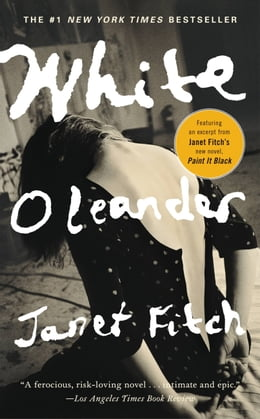 Book White Oleander by Janet Fitch