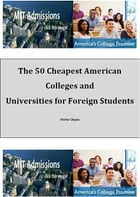 The 50 cheapest American colleges and universities for foreign students by Walter Okpala