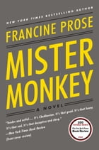 Mister Monkey Cover Image