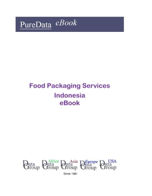 Food Packaging Services in Indonesia
