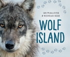 Wolf Island Cover Image