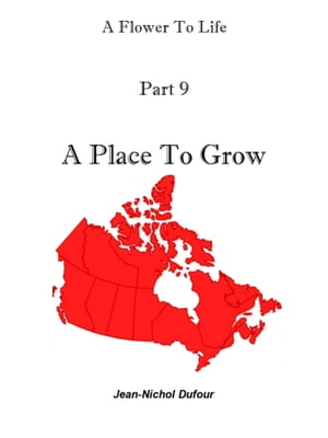 A Place To Grow by Jean-Nichol Dufour