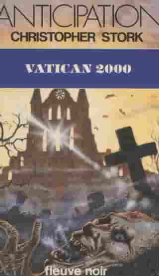 Vatican 2000 by Christopher Stork