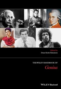 The Wiley Handbook of Genius