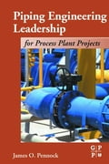 Piping Engineering Leadership for Process Plant Projects (Technology) photo