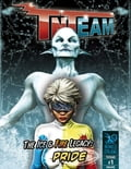 Tnteam #1 Deluxe - The Ice & Fire Legacy - Pride
