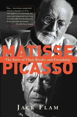 Matisse And Picasso: The Story Of Their Rivalry And Friendship
