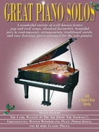 Great Piano Solos: The Christmas Book by Wise Publications