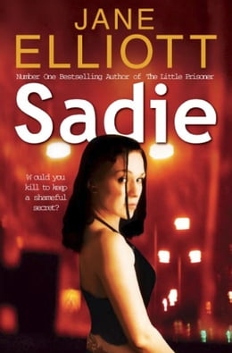 Book Sadie by Jane Elliott