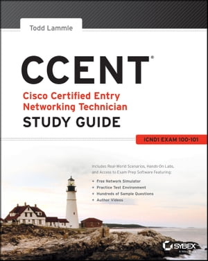 CCENT Study Guide Exam 100-101 (ICND1)