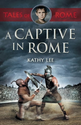 Book Rome in Flames by Kathy Lee