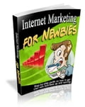 internet marketing for newbies Internet Marketing For Newbies
