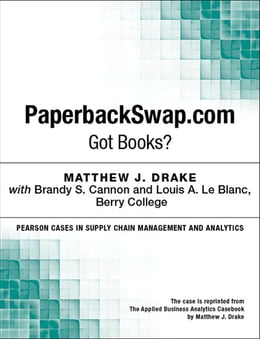 Book PaperbackSwap.com by Matthew J. Drake