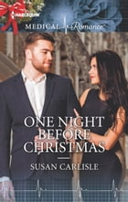 One Night Before Christmas by Susan Carlisle
