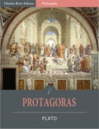 Protagoras (Illustrated) by Plato