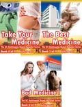 UC Huntington Beach Hospital Bundle #2: Take Your Medicine, The Best Medicine, Bad Medicine I (Doctor/Hospital Erotica) eea5e390-7617-4e67-b121-a21a2effefda