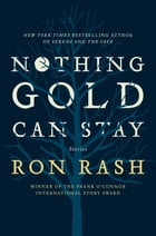 Nothing Gold Can Stay Cover Image