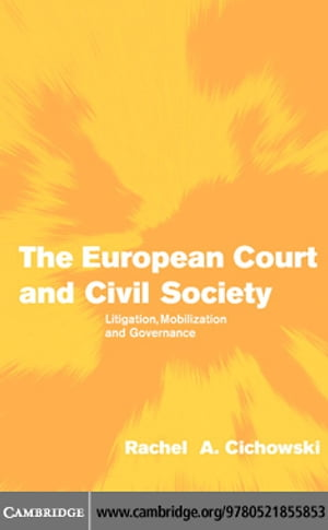 The European Court & Civil Society
