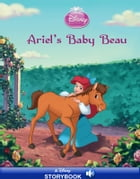 Disney Princess Enchanted Stables: The Little Mermaid: Ariel's Baby Beau: A Disney Read-Along by Disney Book Group