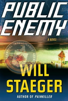 Book Public Enemy by Will Staeger