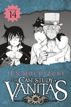 The Case Study of Vanitas, Chapter 14 by Jun Mochizuki
