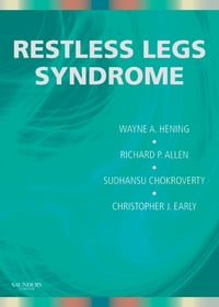 Restless Legs Syndrome E-Book