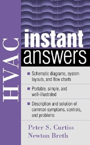 HVAC Instant Answers