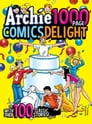 Archie 1000 Page Comics Delight Cover Image