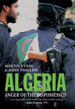 Book Algeria by Martin Evans