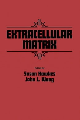 Book Extracellular Matrix by Hawkes, Susan