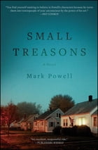 Small Treasons Cover Image