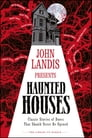 John Landis Presents The Library of Horror – Haunted Houses Cover Image