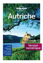 Autriche 1ed by Lonely Planet