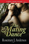 9781627415798 - Rosemary J. Anderson: The Mating Dance - كتاب