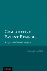 Comparative Patent Remedies
