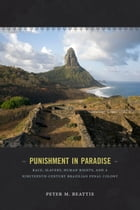 Punishment in Paradise: Race, Slavery, Human Rights, and a Nineteenth-Century Brazilian Penal Colony by Peter M. Beattie
