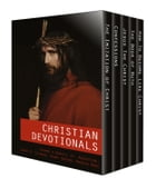 Christian Devotionals: Five Classic Works by Thomas à Kempis