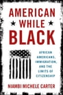 American While Black Cover Image