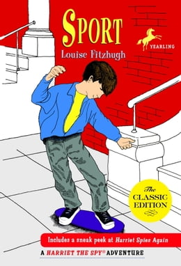 Book Sport by Louise Fitzhugh