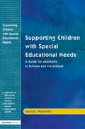 Supporting Children with Special Educational Needs 5a8434cf-41db-42ee-85cf-95da0d771da7