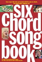 6-Chord Songbook: 1960-1980 by Wise Publications