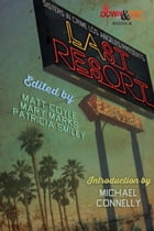 Sisters in Crime Los Angeles Presents LAst Resort by Matt Coyle