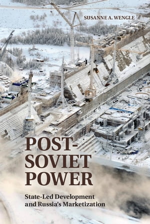 Post-Soviet Power State-led Development and Russia's Marketization