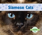 Siamese Cats by Meredith Dash