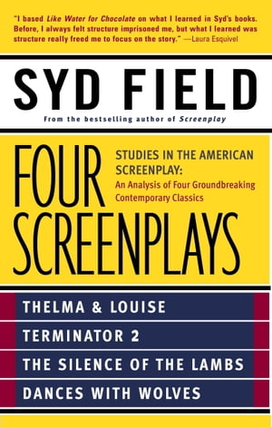 Four Screenplays Studies in the American Screenplay